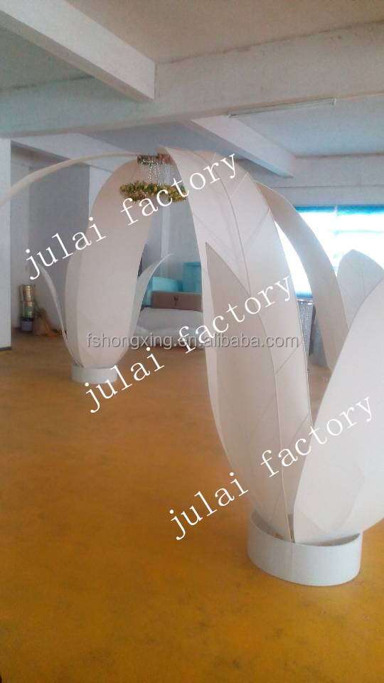 plastic decorative pillar china supplier custom made plastic pillar plastic decorative wedding pillars