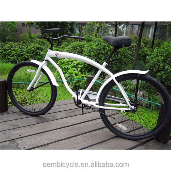 Wholesale 26'' Cheap Beach Cruiser Bicycle Best Price For Man