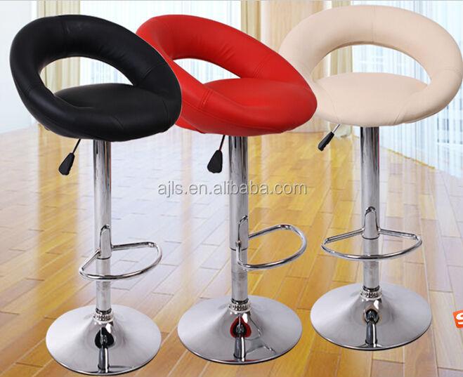 2 x breakfast bar stools leather barstools kitchen stool chairs