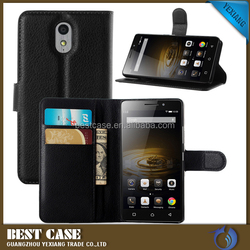 wallet leather flip cover for htc desire 828 smart phone case