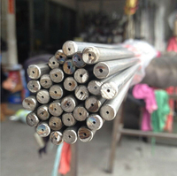 specialized in 201 304 316 321 stainless steel capillary tube Length is customized