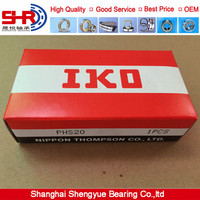 Wholesale Price IKO Brand Joint Ball Bearings Rod End Bearings PHS20L