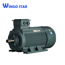 415v 50hz 60hz YE3 IE3 series three phase high-efficiency electric motors