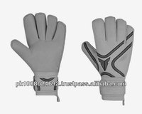 Best German latex Goalkeeper Gloves/Flat Palm Goal Keeper gloves/4mm Giga latex goal keeper gloves