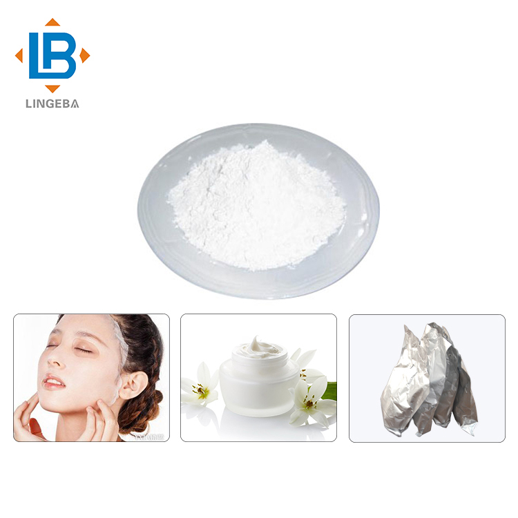 Glycolic acid peel 99% cosmetic raw material cas no.79-14-1 for face skin whitening