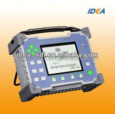 NDT Inspection Machine/ eddy current tester/surface crack detector