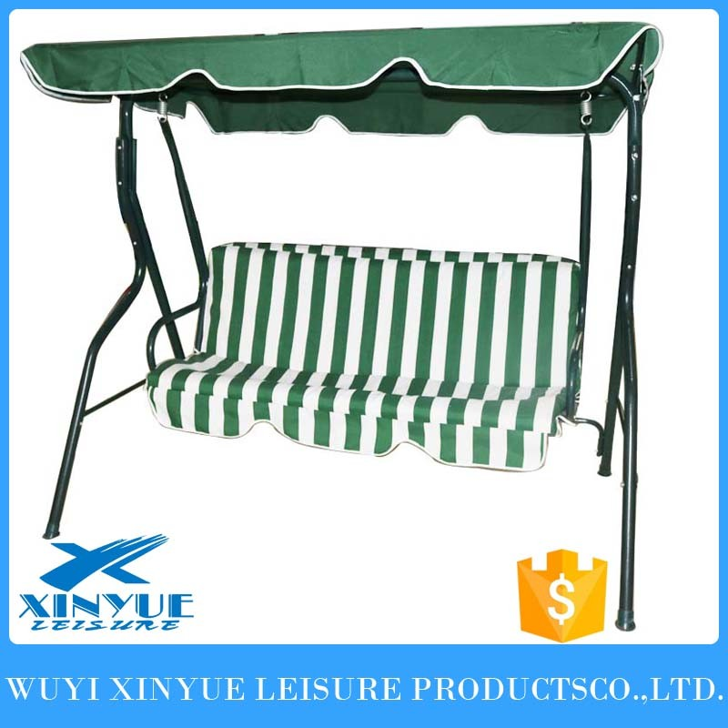 outdoor hanging swing chair parts