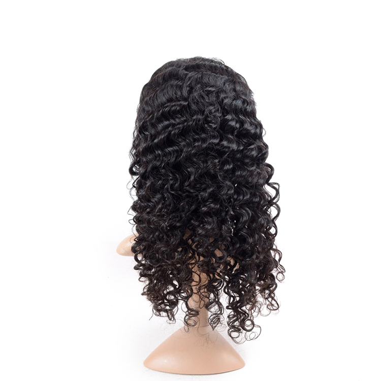 12 inch curly human hair full lace wig brazilian,glueless full lace wigs for black women,short bob lace wig human hair brazilian