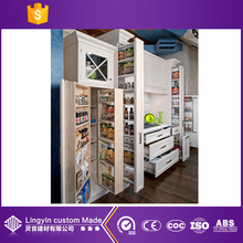 fashion fancy modular pantry cupboards prices in sri lanka kitchen cabinet for small kitchen utensils wholesale in guangzhou