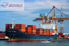 FCL / Container service for all kinds of products from China to hamburg , German -- Carina