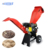 NEWEEK portable backyard small tree branch cutting machine