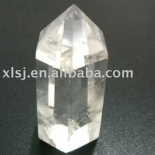 Natural Clear Crystal Point/Column