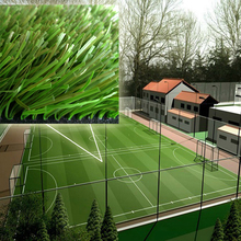 Football pitch artificial turf for soccer Sports decorative simulation grass
