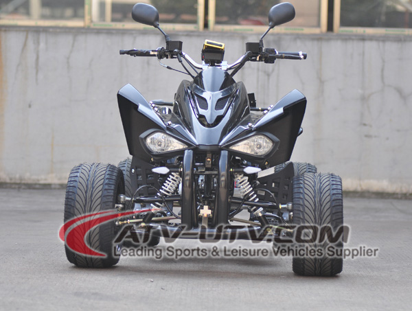 EEC SPY RACING 50cc QUAD ATV street legal atv for sale