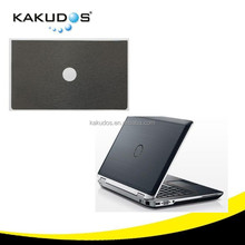 Wholesale precise lcd back skin cover for dell laptop refurbishment