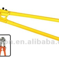 Heavy Duty Bolt Cutter With Ruber