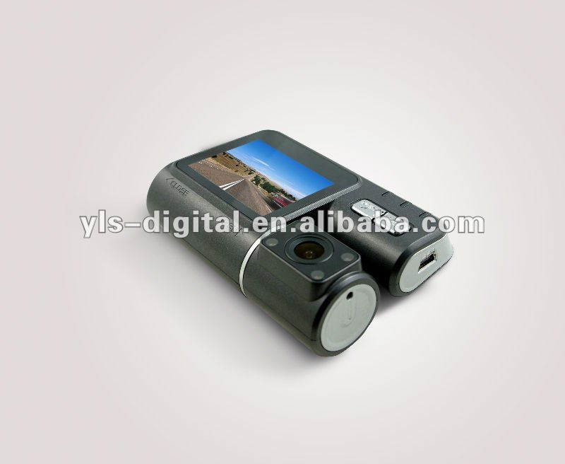High Quality Hot Sell Full HD Car Event Recorder