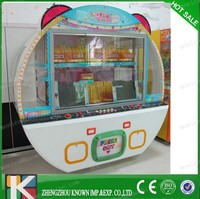 Candy Crane Machine