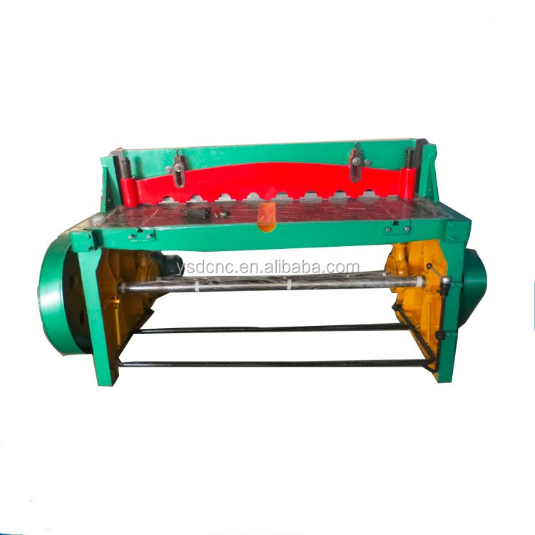 <strong>Q11</strong> 3*2000MM electric cutting machine steel <strong>plate</strong> <strong>shear</strong> for sale