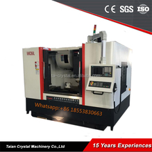 vertical milling center China cnc milling machines V850