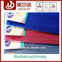 PVC Anti Slip Mat Bath Room Mat S Mat Door Mat