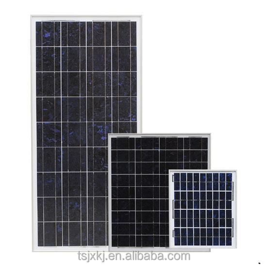 A Grade cell high efficiency solar panel 250w polycristalline poly solar module 300w in China