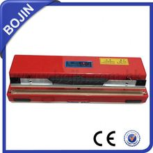 High quality manual sealing machine impulse heat sealer