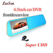 2017 Newest Car Camera HD DVR Video Recorder Manual Full HD 1080P with G-sensor
