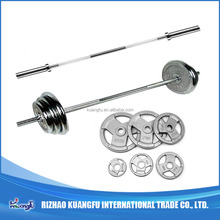 Fitness Gym Equipment/Barbell/Parts Of Gym Equipments
