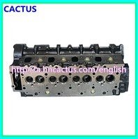 Resonable Price 4HG1 Engine Head Cylinder for ISUZU OEM 8-97146-520-2