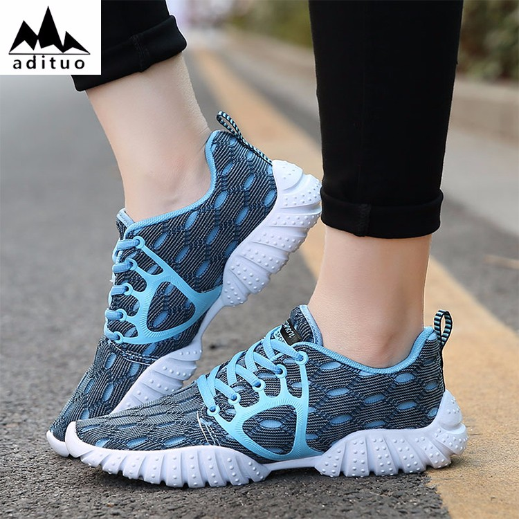 Trade Assurance Comfortable Unisex Sport Shoes Brand
