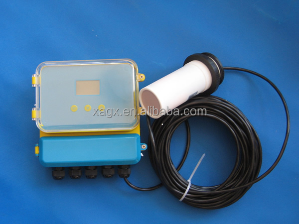 Cheap long range ultrasonic sensor