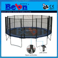 Outdoor Sports Useful Body Exercise Top Quality Best Price Large OutdoorCheap 16Ft Trampolines
