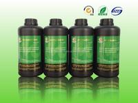 1L Package CMYKLcLmW uv led ink printing manufacturer