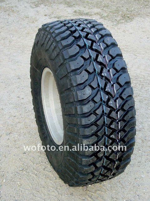 Hankook SUV &Jeep tyre RT03