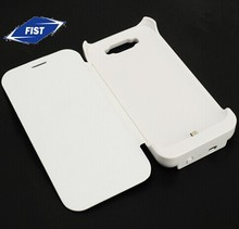4200mAh rechargeable Power Backup Battery Charger Case For Samsung Galaxy Note2 N7100