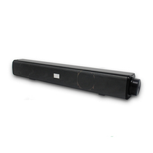 2015 Portable High Power 2.0 Bluetooth Wifi Connect Soundbar Speaker for TV
