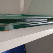 wholesale price 8mm density toughened glass