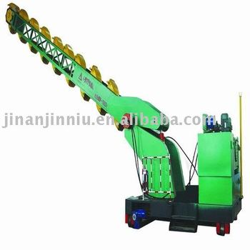 multi-bucket excavator (product line of brick making machine)