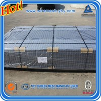 wholesale hot dipped galvanized welded wire mesh welded wire mesh fence in 16 gauge