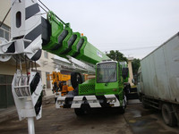 original crane Tadano 65 Ton for sale, used truck crane 65t