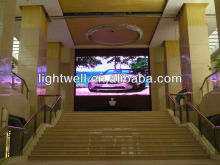 high resolution wholesale P6 p10 full/multi color led display panel screen 2013 new technology innovative products