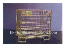 Barbed wire High tensile with woodern handle
