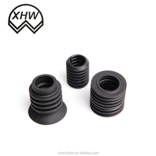 Single Ball Rubber Bellows Flexible Joints,EPDM