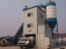 HZS60 concrete mixing station/plant/mixer/batching machine