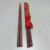 High quality China factory production new design wooden bamboo wood eco-friendly hot sale chopstick helper