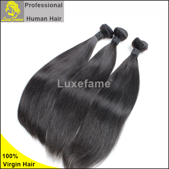 top quality hair for black women silky straight human hair extensions virgin hair pure double weft cheap all express