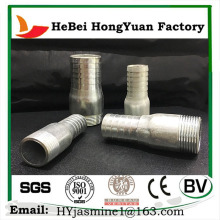 China Wholesale European Type Air Hose Coupling Male Thread