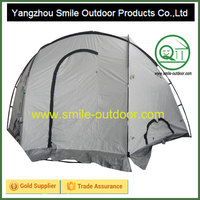 living canvas outdoor cheap camping waterproof iran tent