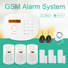 Smart Home Automation wireless gsm alarm system with RF socket